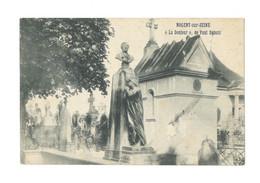 Nogent Sur Seine - La Douleur De Paul Dubois - 77 - Nogent-sur-Seine