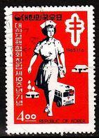 KOREA SÜD SOUTH [1963] MiNr 0401 ( O/used ) Rotes Kreuz - Korea, South
