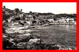 TARJETA POSTAL VISTA PARCIAL CALA ( MALLORCA ) AÑO 1959 - Mallorca