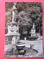 Visuel Pas Très Courant - Italie - Roma - Fontane In Villa Borghese - CPSM En Excellent état - R/verso - Autres Monuments, édifices