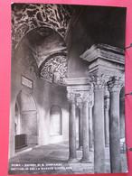 Italie - Roma - Chiesa Di S. Costanza - Dettaglio Della Navata Circolare - Excellent état - R/verso - Eglises