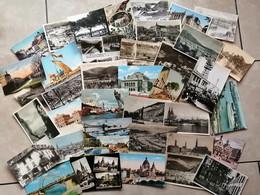 Deutschland, Europa, World, 700 AK, Lot, Konvolut - 500 Postcards Min.