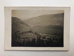 Foto Ak Paysage 1917 A Identifee - Photos