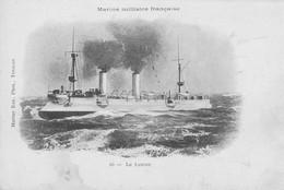 Marine Militaire Française. Scan - Sonstige