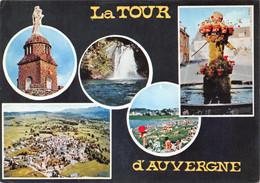 63-LA TOUR D AUVERGNE-N°3815-B/0137 - Otros Municipios