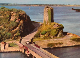 IRELAND - Wexford - Norman Castle - River Slaney - Ferrycarrig Truck IRLANDE Camion - Wexford
