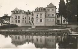 MONTRICHARD L Audronniere (colonie De Vacances) - Montrichard