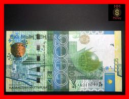 KAZAKHSTAN 2.000 2000 Tenge 2011  P. 36 *COMMEMORATIVE*  UNC - Kasachstan