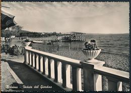 °°° 22208 - BOLSENA - VEDUTA DEL GIARDINO (VT) 1958 °°° - Other Cities
