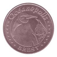 Brest - Océanopolis - Les Manchots - 2009 (Epuisé) - 2009
