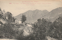 Los Pirineos Espagne (3688) Val D'Aran Le Portillon - Camino De Bosost - Lérida