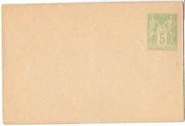 PMo - FRANCE Entier Postal: 102 E1 - Standaardpostkaarten En TSC (Voor 1995)