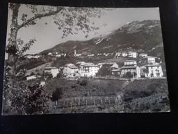 LONGA - PANORAMA - FRAZIONE DI ALMENNO SAN BARTOLOMEO (BG)  VIAGGIATA (ROMA)  ANN0 05-07-1976 OTTIMO STATO - Sin Clasificación