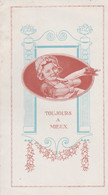 CONSERVES A MIEUX FRERES USINES A NANTES CHANTENAY PARIS 14 ET 26 QUAI DE LA RAPEE - 1900 – 1949