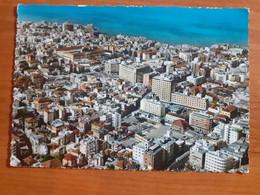LIBANO BEIRUT CARTOLINA  A COLORI - Líbano