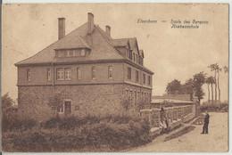 Elsenborn - Ecole Des Garçons - Knabenschule (Butgenbach) - Butgenbach - Buetgenbach