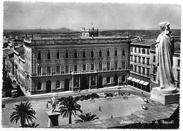 Sassari - Banco Di Napoli. - Sassari