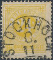AFA 23B - Used Stamps