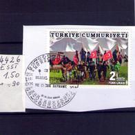 Türkey Michel N° 4426 Mit ESST - Usados