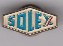 Pin's SOLEX - Moto