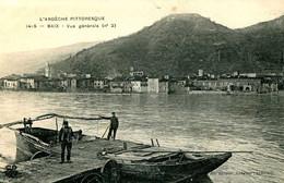 BAIX  =  Vue Générale N°2      2039 - Other Municipalities