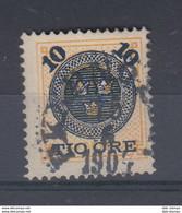 Schweden Michel Cat.No. Used 40 (2) - Oblitérés