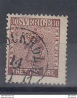 Schweden Michel Cat.No. Used 11 (1) - Oblitérés