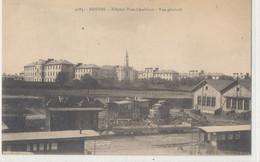 35 - Rennes - Hôpital Pont Chailloux Vue Générale - Gare Trains - Rennes