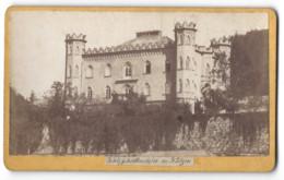 CDV - SANKT GILDEN - Autriche - Phot. F. Kohaut à Mondsee - Old (before 1900)