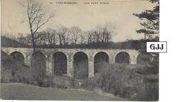 WALCOURT - YVES-GOMEZEE - Les Sept Ponts - Cliché Différent Des Autres Propositions - Walcourt
