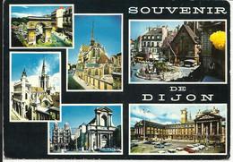 Souvenir De DIJON , 1966 - Dijon