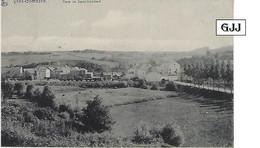 WALCOURT - YVES-GOMEZEE - Gare De Saint-Lambert - Vue Sur D'anciens Wagons - Walcourt