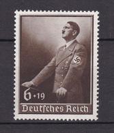 Deutsches Reich - 1939 - Michel Nr. 694 - Ungebr. - Ongebruikt