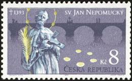 Czech -  M: 4** - Unused Stamps