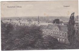 Tilburg Moederhuis Voorgevel OB18 - Tilburg