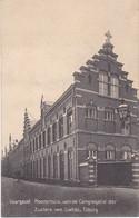 Tilburg Moederhuis Voorgevel OB20 - Tilburg