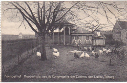 Tilburg Hoenderhof Zusters Van Liefde OB24 - Tilburg