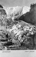 _ Grindelwald - Unterer Gletscher - BE Berne