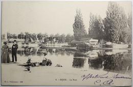 DIJON Le Port - Dijon
