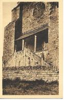 Carte Postale - CPA Dpt N°12 AVEYRON - Non Ecrite - NAJAC - L'Eglise. - Najac