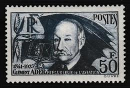 France N°398* 1938 (110) - Nuovi