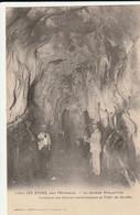 Les Eyzies  Intérieur De La Grotte De Font De Gaume - Andere Gemeenten