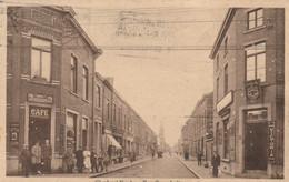 Charleroi  , NORD Rue Omer LEFEVRE  , Très Rare - Charleroi