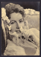 GRETA GARBO Movie Film PHOTO 18 X 13 Cm ROSS # K1333 (see Sales Conditions) - Acteurs