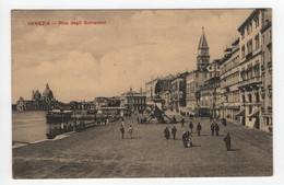 VENEZIA - Riva Degli Schiavoni - Venezia (Venice)