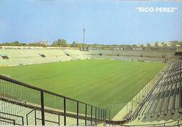 ESTADIO RICO PEREZ - 7 - ALICANTE - ESTADIO - STADIUM - STADE - STADIO - STADION - CAMPO FUTBOL - Calcio