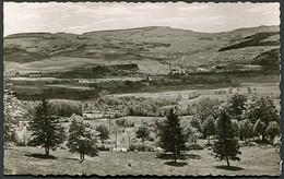 Hilders - Blick V. Battenstein über Das Ulstertal 1970 - Hilders