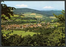 Luftkurort Hilders/Rhön - Luftansicht - Hilders