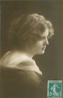Portrait Femme - Marguerite   T 793 - Vrouwen