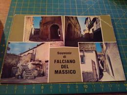 44679 FALCIANO DEL MASSICO CASERTA - Caserta